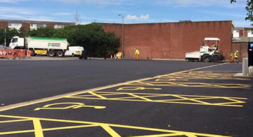 Asphalt Solutions by Recom Surfacing, East Anglia, Suffolk, UK