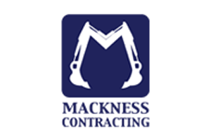 Mackness Contracting - Recom Surfacing, Asphalt